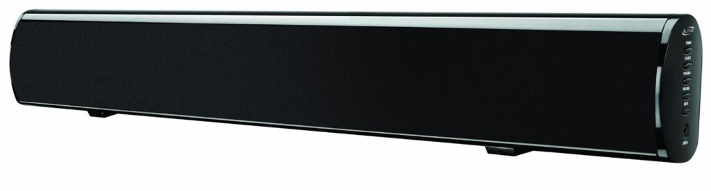 Ilive Horizontal Bluetooth Sound Bar