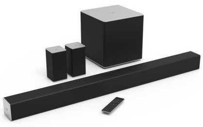 Now You Can Experience Cinematic Home Theater Sound This Unit Features 5 1 Channel Channels A Wireless Subwoofer And More One Has Over 4500 Reviews