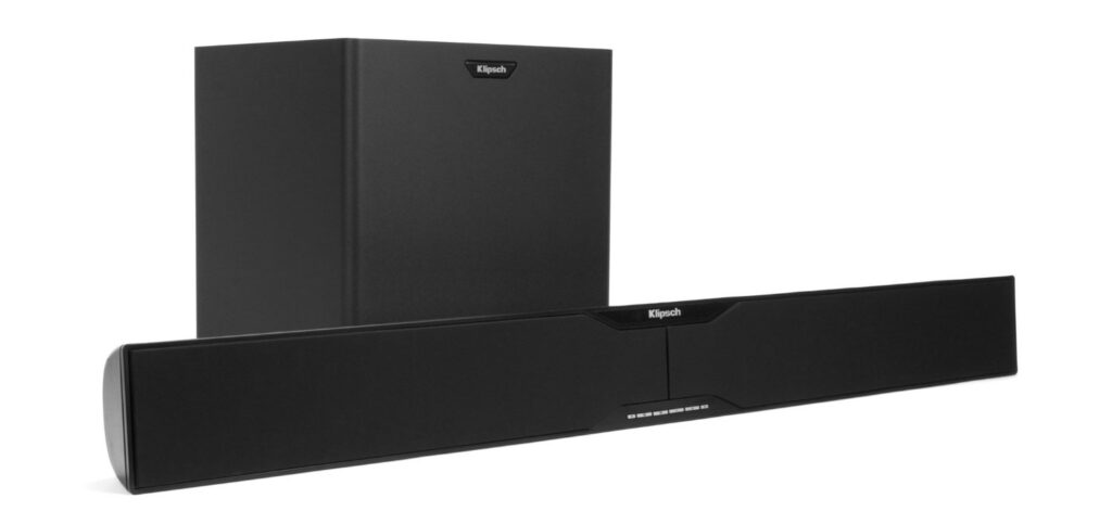 Klipsch HD Theater SB 3 Soundbar