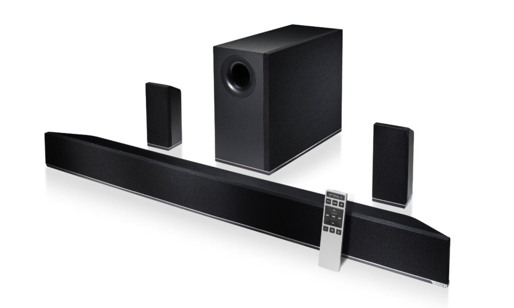 Best Surround Sound Bar For 2015