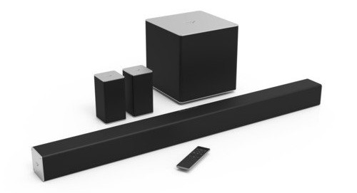 Vizio SB3851 Sound Bar System