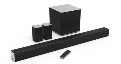 Vizio Sb3851 Sound Bar System Best Sound Bar For The Money
