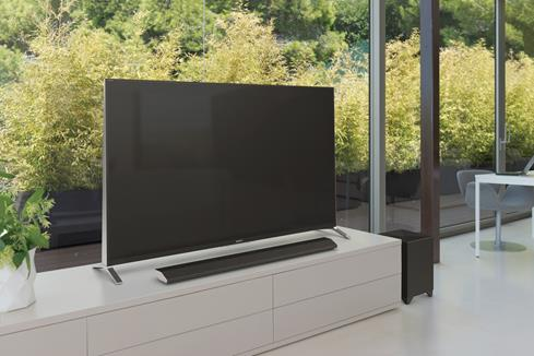 Best Sound Bar For Flat Screen Tv Best Sound Bar For The