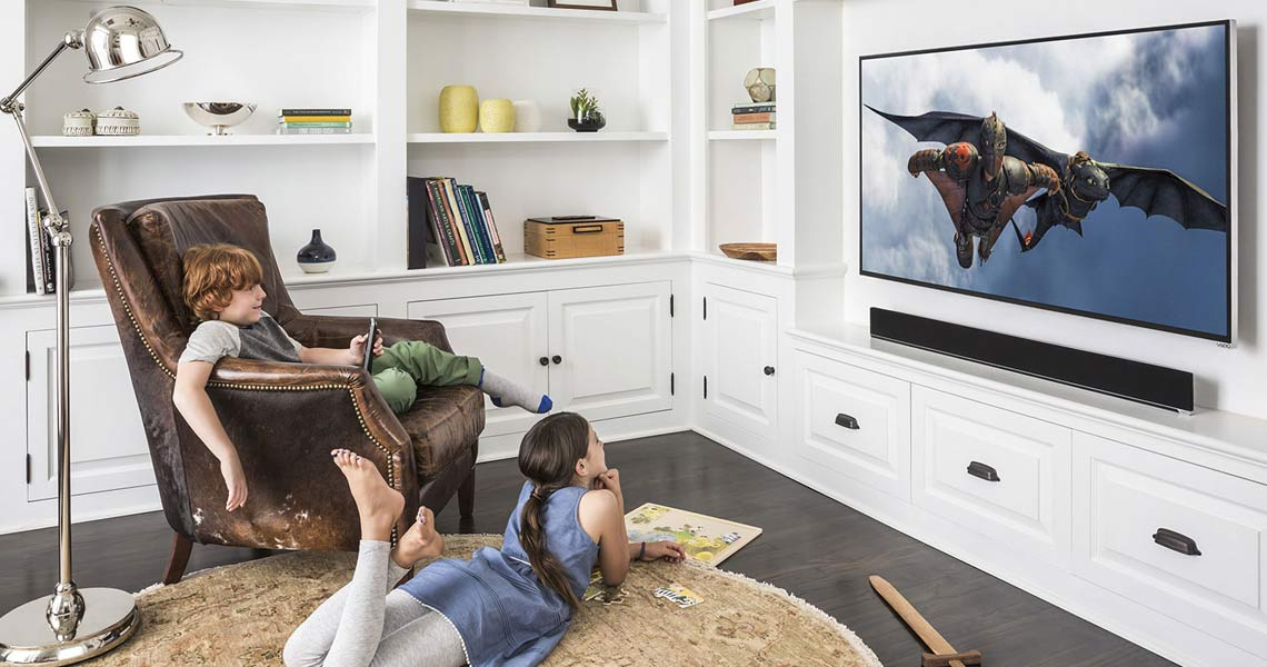 The Best Soundbar For 60 Inch Tv 2018 2019 Best Sound