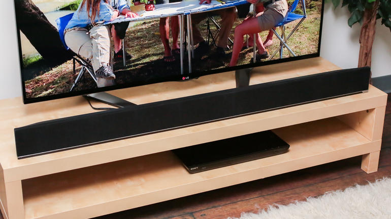 Best Soundbar For 55 Inch Tv 2017 2018 Best Sound Bar