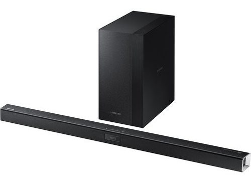Samsung 2.1 Channel 300 Watt Sound Bar