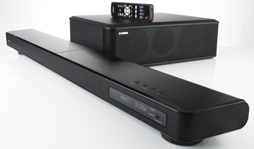 Best Top Rated Sound Bars In 2019-2020 - Best Sound Bar ...