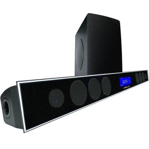 What Are The Top 10 Soundbars In 2018 2019 Best Sound